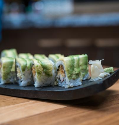 Miyana. Un espacio con opciones culinarias únicas