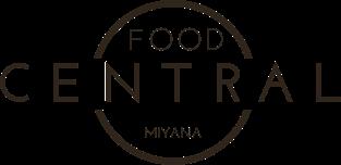 Food Central Logo