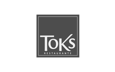 Logo Toks