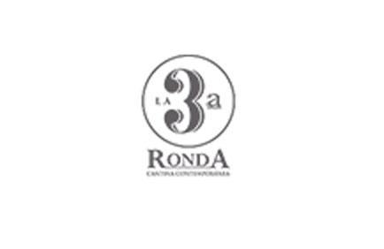 La 3ra Ronda logo