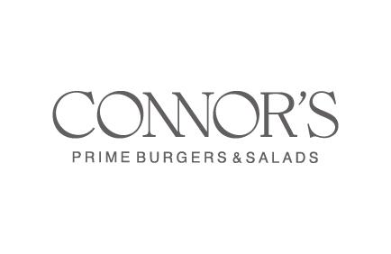 Connor's logo