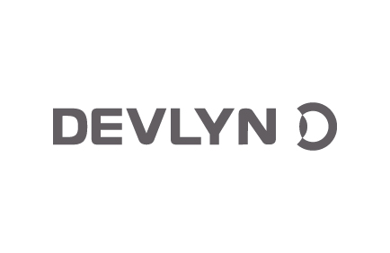 Devlyn logo