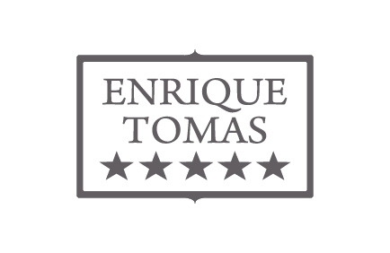 Enrique Tomas logo
