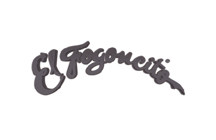 El Fogoncito logo