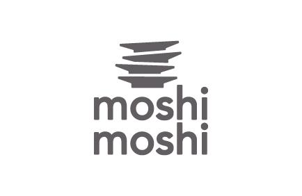 moshi moshi logo