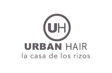 Urban Hair logo