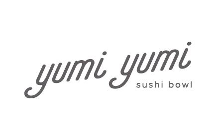 Yumi Yumi Sushi Bowl