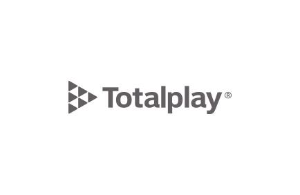 Totalplay logo