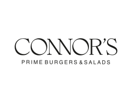 Connors logo