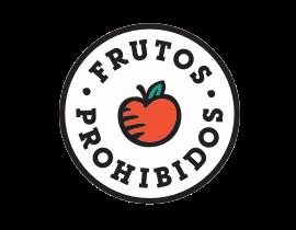 Frutos Prohibidos logo
