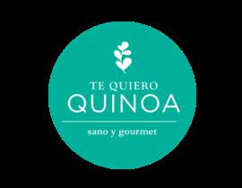 Te Quiero Quinoa logo